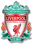 Liverpool Football Club Crest Image