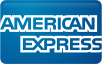 American Express Credit Card Icon