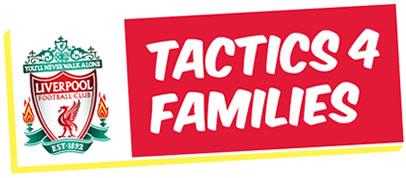 Tactics 4 Families