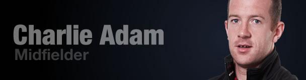 Charlie Adam (Midfielder)