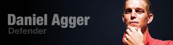 Daniel Agger (Defender)