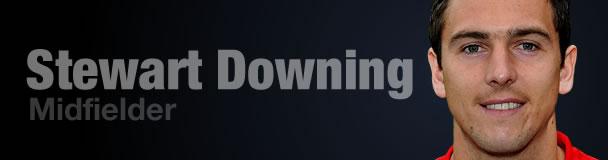 Stewart Downing (Midfielder)