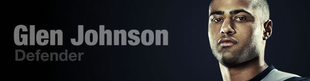 Glen Johnson (Defender)
