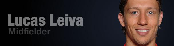 Lucas Leiva (Midfielder)