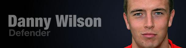 Daniel Wilson (Defender)