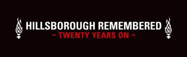 Hillsborough Remembered 20 years on