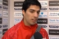 Suarez on his four-goal show