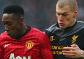 Sturridge fires in United defeat