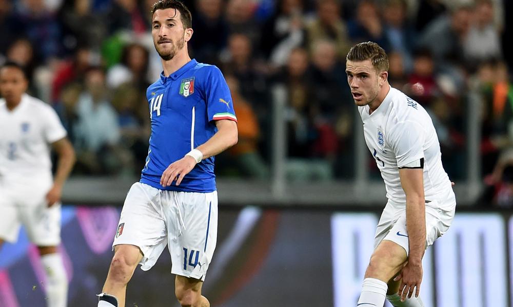 Henderson bantu Inggris menahan imbang Italia