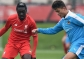 Spot-kick agony as U18s held by Wolves
