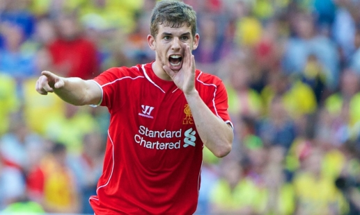 Flanagan seals new Liverpool contract