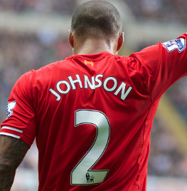 glen johnson website