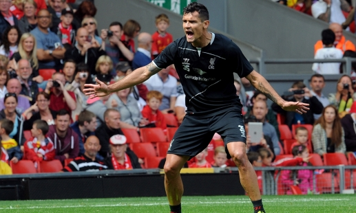 Evans: What Lovren will add to LFC