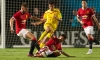 Reds succumb to United turnaround in Miami