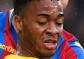 Photos: Selhurst frustration for Reds