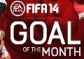 Select your January Goal of the Month