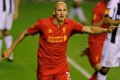 Shelvey makes it 1-0