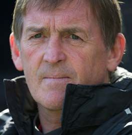 kenny dalglish newcastle
