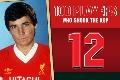 100PWSTK No.12 - Alan Hansen