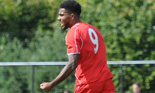 Sinclair secures point for U18s