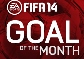 Vote for your April Goal of the Month