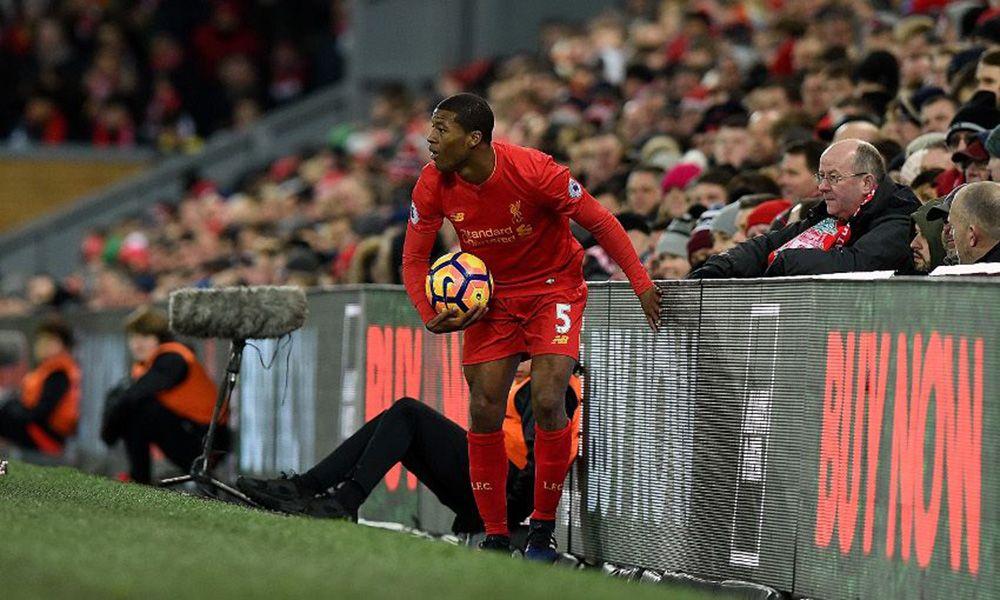 Wijnaldum salah satu kunci sukses Liverpool