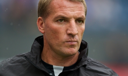 Rodgers: Reds will go there with belief