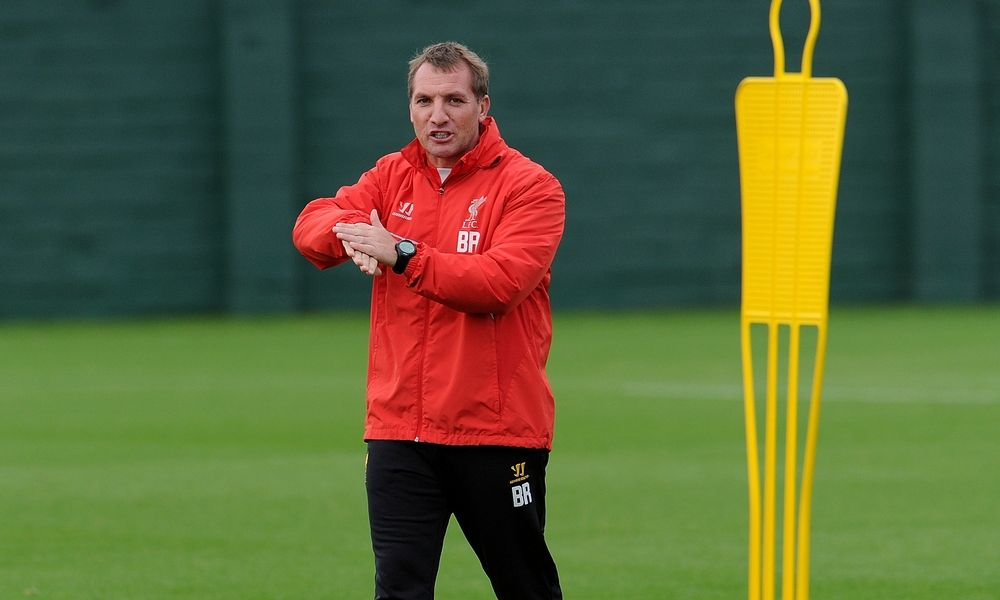 Jadwal yang padat, ujian bagi kedalaman skuat Liverpool