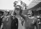 40 years on: Wembley joy for Shanks