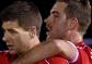 Jordan: What Steven Gerrard means to me