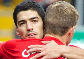 Rodgers: Today will have 'humbled' Luis