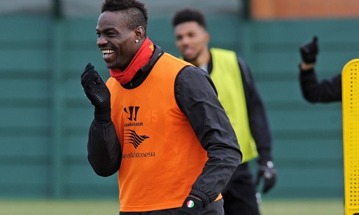 Jamie Redknapp: Mario Balotelli Respects No One