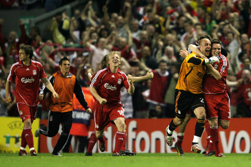 Blog Five Great Wins V Chelsea Liverpool Fc