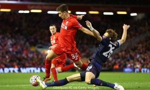 FA Cup: Liverpool 0-0 West Ham