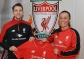 Liverpool Ladies sign Wales star Natasha Harding