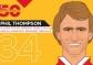 50 บุคคลสำคัญที่ร่วมสร้างสโมสรลิเวอร์พูล: ฟิล ธอมป์สัน (วิดีโอ)