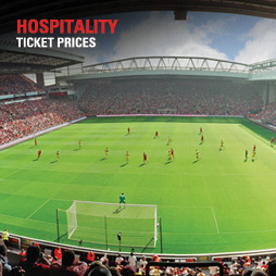 Hospitality Prices