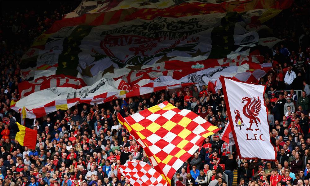 Pesan FSG pada suporter Liverpool
