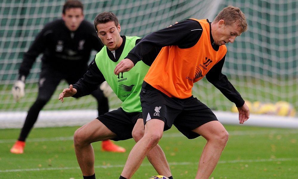 GALERI FOTO: Persiapan LFC sebelum jumpa Hull City