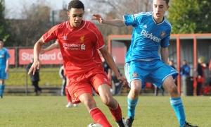 U18: Liverpool 1-0 Sunderland