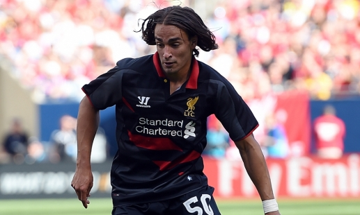 Video: Markovic will excite supporters