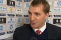 Brendan's Cardiff reaction