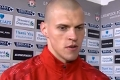 Skrtel salutes perfect day