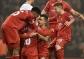 Fans share joy at Spurs win on SportsYapper