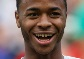 'Raheem's extra work has paid off'