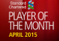 Vote for April's Player of the Month