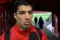 Suarez on Old Trafford return