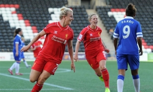Ladies: Liverpool 1-0 Everton