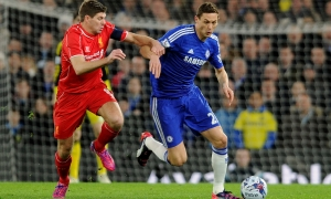 League Cup: Chelsea 1-0 Liverpool