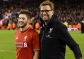 Lallana: Momentum with Reds after semi-final win
